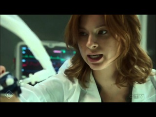 Preview: Saving Hope