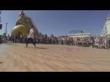 Модные танцы || breakdance || отбор Yakutsa