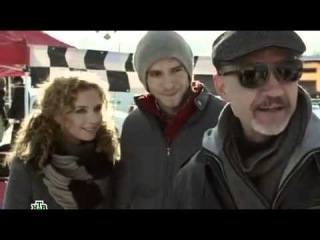 Легенда для оперши [3 серия из 4] Криминал, детектив, боевик (сериал, 2013)