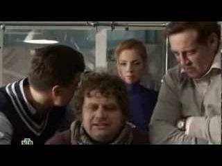Легенда для оперши [2 серия из 4] Криминал, детектив, боевик (сериал, 2013)