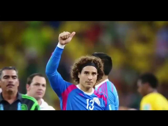 FIFA World Cup 2014 - End Montage