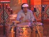 Horacio Hernandez - Giovanni Hidalgo Rumba Jam