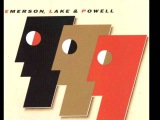 ELPEmerson Lake &amp Powell ~ Touch &amp Go