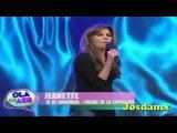 JEANETTE - PORQUE TE VAS 2013