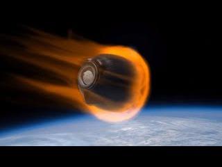 Год на орбите. Возвращение домой / A Year In Space. Returning to Earth