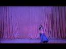 Восточные танцы для детей и взрослых в клубе Тёма