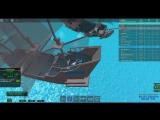 ROBLOX Роблокс #2 Galleons