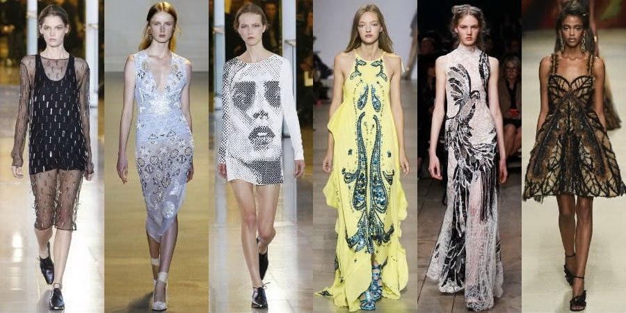 Модные летние платья и сарафаны 2018-2019 года