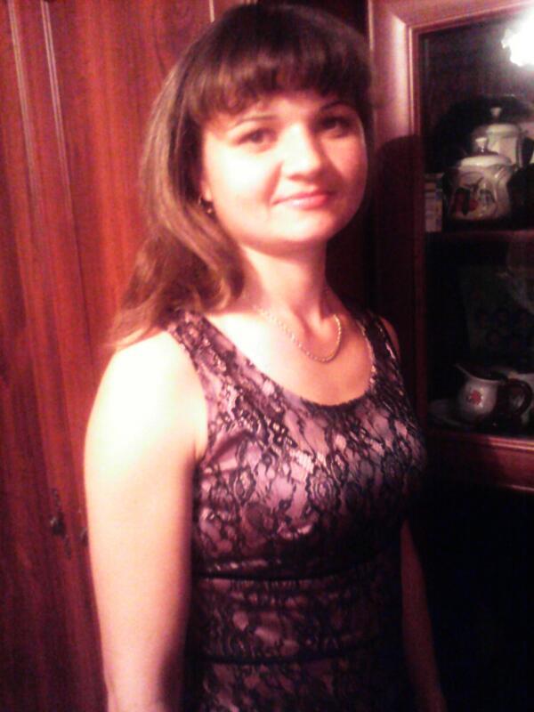 Olya Bykova - photo №3