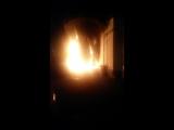 Святошин горит