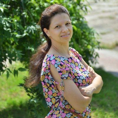 Марина Славина