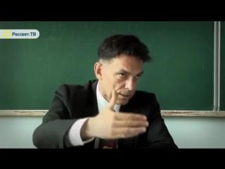 №3 Как еврейский Хабад контролирует Украину. Владимир Матвеев