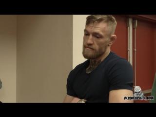 UFC 194 Embedded: Видеоблог #4
