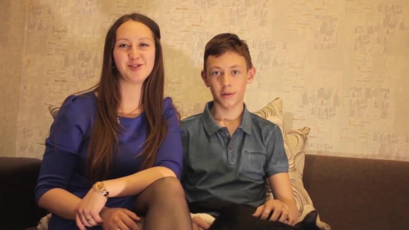 два брата кончили в сестру видео