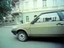 Приморский бульвар/ 1988 Фрагмент