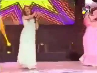 Sharara-Sharara(2013).Камшат Жолдыбаева (Солистка группы KeshYou) - Sharara 2013