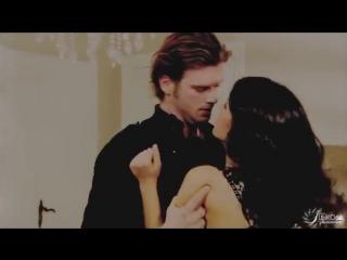 Damon  Elena - Behlul  Bihter - Another Love