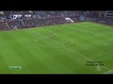 Астон Вилла 0:2 Арсенал
