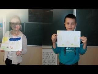 ПІнчикі прходили практику в ЗОШ №13