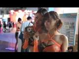Муж снимает на камеру трах жены с негром секс порно эротика