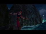 Синдбад. Легенда семи морей (2003)
