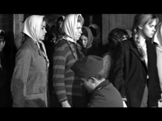 Незабываемое. Советский художественный фильм.
