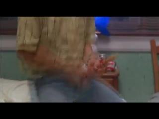 Кошмар на улице Вязов 2: Месть Фредди | A Nightmare on Elm Street 2: Freddy's Revenge (1985) Танец