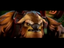 Dota 2 Best War Animated Movie YouTube
