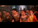 Танец из индийского фильма Вернуть сына Айшвария Рай и Шахрукх Кхан