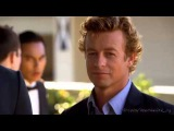 The Mentalist | Менталист - Патрик и доллар.