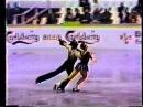 Irina Moiseeva Andrei Minenkov 1977 World Figure Skating Championships FD