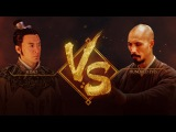 Marco Polo Hundred Eyes vs Sidao - Mongol Strike HD Netflix