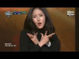 [GFriend 3rd Win] 160204 GFRIEND(여자친구) - Rough(시간을 달려서) MCD 엠카