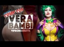 Vera Bambi as THE JOKER iPromiseButts