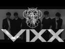 빅스 VIXX 'Error' 앨범자켓 메이킹 Album Cover Picture Making