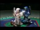 Боевые роботы боксеры!