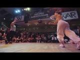 Yeliz vs Brigida funk - MUSICOLOGY - 1/4 Final (FUNK)