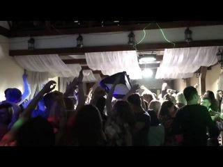 DJ Vitaliy Fresh & Mc Paraplax @ Central club