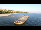 Очаков.Госпитальный пляж.Че Гевара.Баржа.