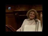 Елена Образцова, оперная певица (меццо-сопрано), актриса, народная артистка СССР