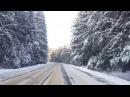 Wrong turn ! Siberian view ! Tver