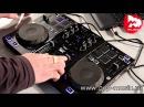 DJ МИКШЕРНЫЙ ПУЛЬТ HERCULES DJ CONTROL AIR