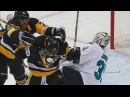 Rust Sheary score in 102 in Game 1 of Stanley Cup final