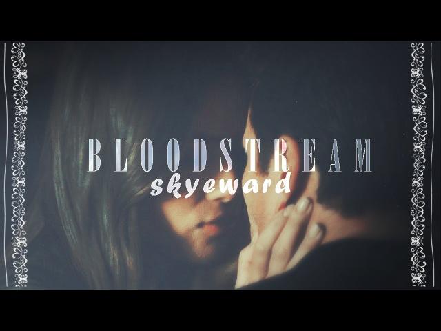● skyeward - bloodstream.
