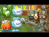 Plants vs. Zombies 2 - Jurassic Marsh Piñata Party (December 9, 2015) [4K 60FPS]