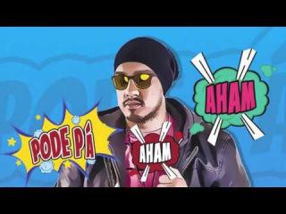 MC Bin Laden - Aham, Pode Pá (Lyric Vídeo Oficial)