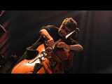 FAR BALLAD by Renaud Garcia-Fons Live in Alhambra (Paris) February 2014