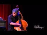 Studio de l'Ermitage Renaud Garcia Fons &amp Dorantes Concert du 15 10 15
