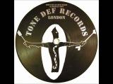 Darkcore Jungle DJ Harry &amp Point Blank - Cape Fear (DJ Harry Mix)