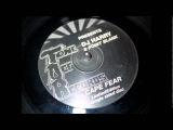 DJ Harry & Point Blank - Cape Fear - Tone Def Recs (1993)